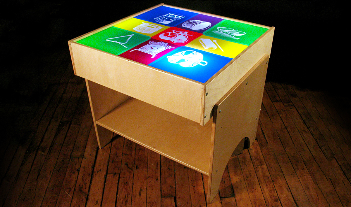 I Cell Interactive Kiosks And Displays Engage Visitors